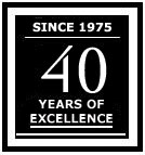 35 Years of Excellence